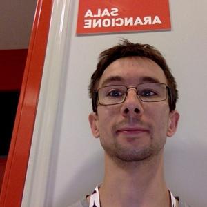 Сергей Колдобский
