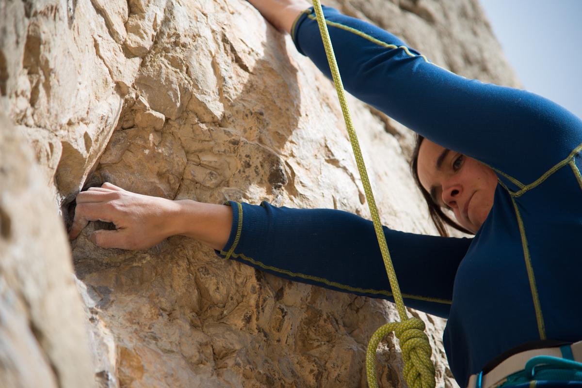 Скалолазание в Испании с Клубом скалолазания proClimb