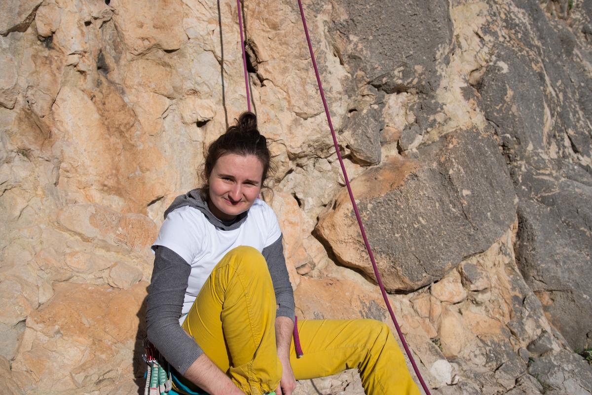 Вторая часть статьи про поездку команды Клуба скалолазания proClimb в скалолазный район El Chorro, Испания.