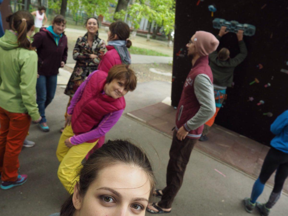 Соревнования по скалолазанию Клуб скалолазания в Москве для взрослых proClimb