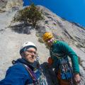 Скалолазание в Крыму с Клубом скалолазания proClimb
