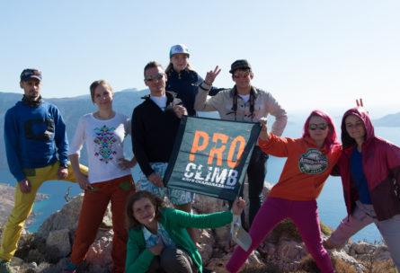 Скалолазание в Греции на Калимносе с Клубом скалолазания proClimb. Выезды на скалы, скалолазные выезды, скалолазные туры / Rock climbing at Kalymnos, rockclimbing trip, climbing trip, rock climbing tour, climbing tour at Kalymnos