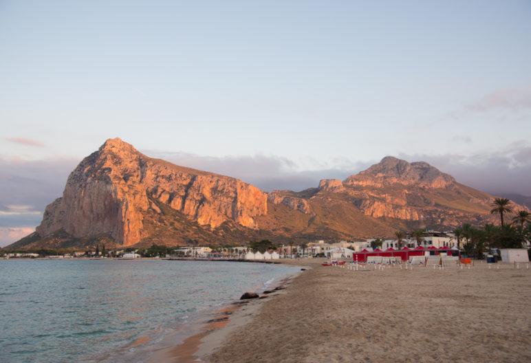 Выездная школа скалолазания. Скалолазание на Сицилии с Клубом скалолазания proClimb